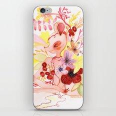 Study of Dancer 1 iPhone & iPod Skin