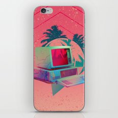 BMI 98 iPhone & iPod Skin