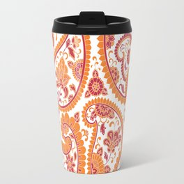 Seamless Art - 2 Travel Mug