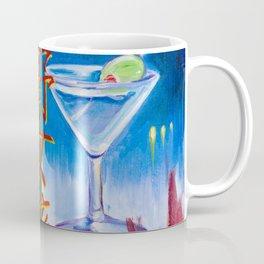 Bad Girl Coffee Mug