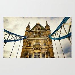 Tower Bridge 02 Rug