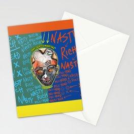 Junkie Robot Stationery Cards