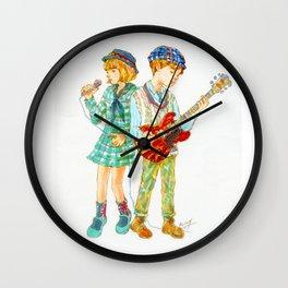 Pop Kids vol.1 Wall Clock