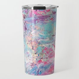 SINCRONÍA Travel Mug