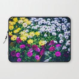 Flowers 3 Laptop Sleeve