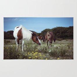 ponies Rug