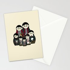 The Magic Within Stationery Cards