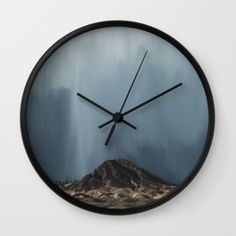 Abnormality (3 of 3) Wall Clock