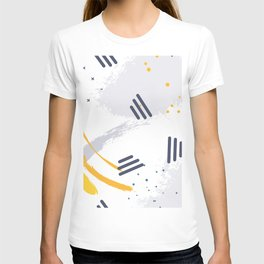 Melon splash T-shirt