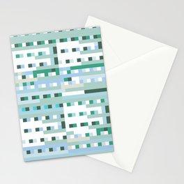 Window Scene Stationery Cards