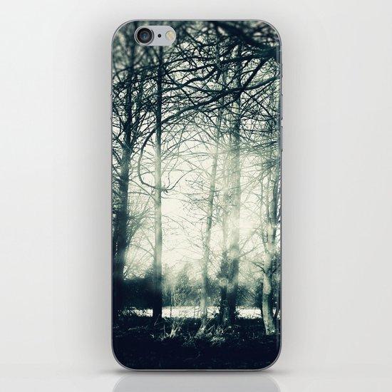 Faerie Wood iPhone & iPod Skin