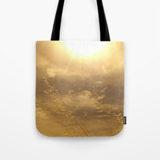 Summertime Pastel 3 Tote Bag