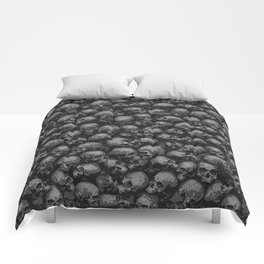Totally Gothic Comforters
