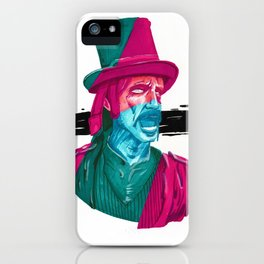 BRNO iPhone Case