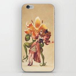 Little Ida's Flowers iPhone Skin