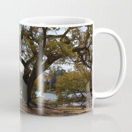 Peace By The Creek Coffee Mug