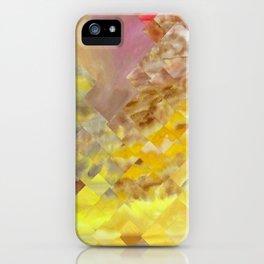 Ocean's View iPhone Case