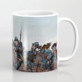 The Advance Coffee Mug