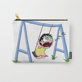 Swing of Singyness Carry-All Pouch
