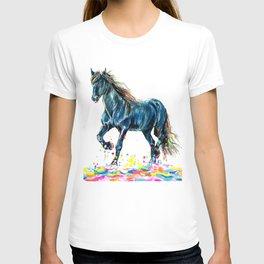 Color Run T-shirt