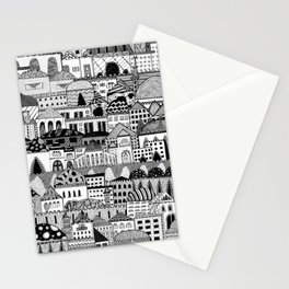 Jerusalem Stationery Cards