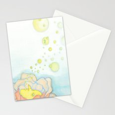 Allergy Stationery Cards