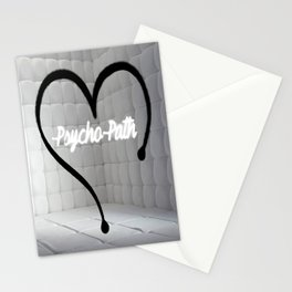 PADDED WALLS Stationery Cards