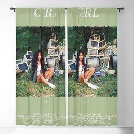 CTRL Blackout Curtain