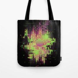 Midnight Mist Tote Bag