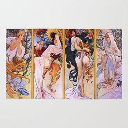 The Four Seasons Rug