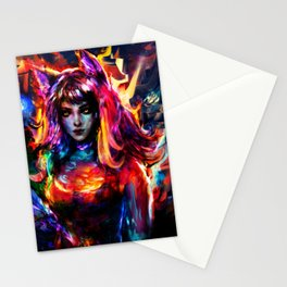ahri Stationery Cards