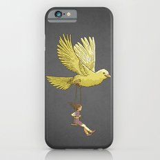 Higher... up to the sky!! iPhone 6s Slim Case