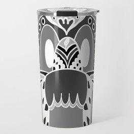 Devil Fairy Travel Mug
