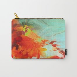bloodstained Carry-All Pouch