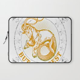 Best-Men-Are-Born-On-December-31-Capricorn---Sao-chép---Sao-chép Laptop Sleeve