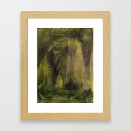 Tapestry Framed Art Print