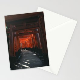 Fushimi-Inari Stationery Cards