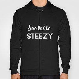 steezy kane merch Hoody