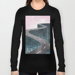 A Million Miles Away Long Sleeve T-shirt