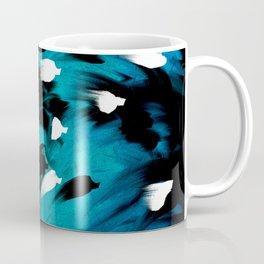 Tsunami Coffee Mug