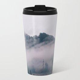 Swiss Fog IV Travel Mug