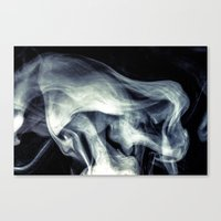 power Canvas Prints featuring Power by Patrik Lovrin Photography
