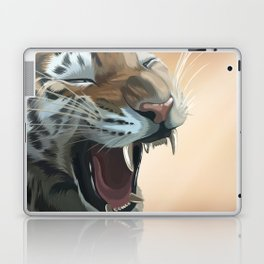 Crying for Help Laptop & iPad Skin