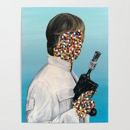 Rebel Scum - 03 Poster