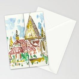 Mahabodhi Temple, Bagan Stationery Cards
