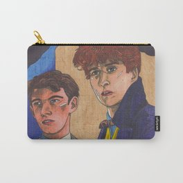 Wizard Brothers Carry-All Pouch