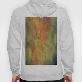 Crumpled Paper Textures Colorful P 416 Hoody