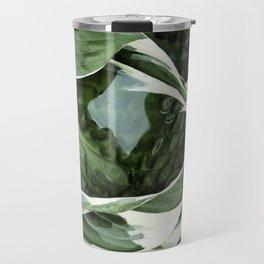 Lush Leaves Travel Mug