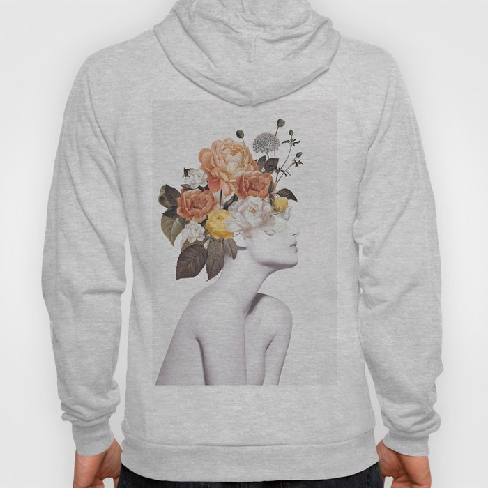 Floral beauty 7 Hoody