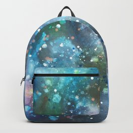 Casting Wishes/First Snowfall Backpack